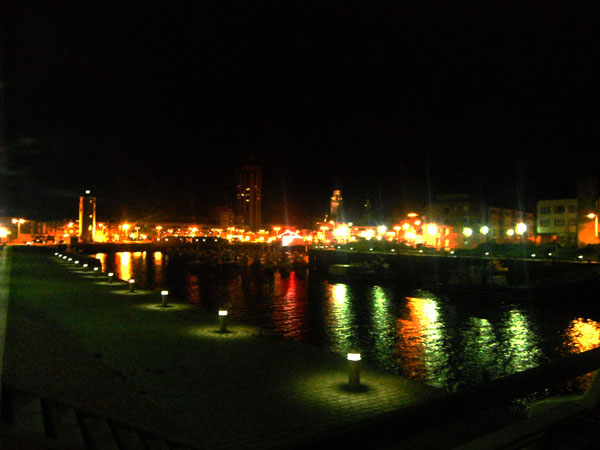 Dunkirk, France