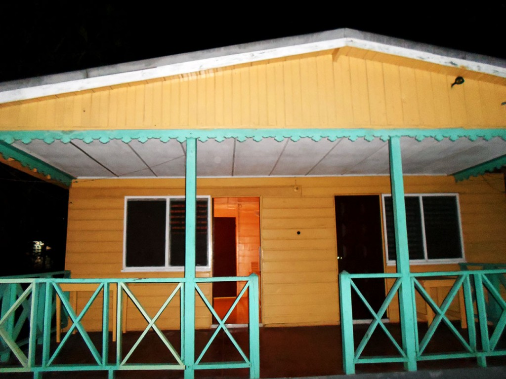 Budget Hotel In Negril