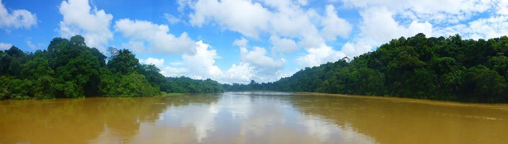 Pejang River